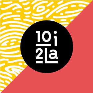 10i2La Architecture logo