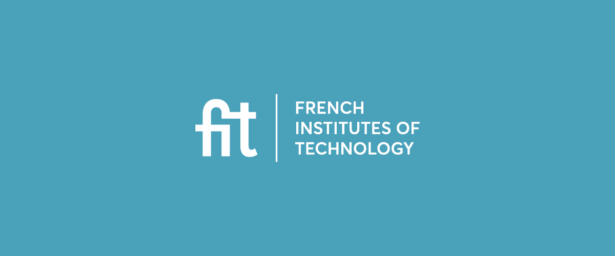 fit-logo-french institutes of technology