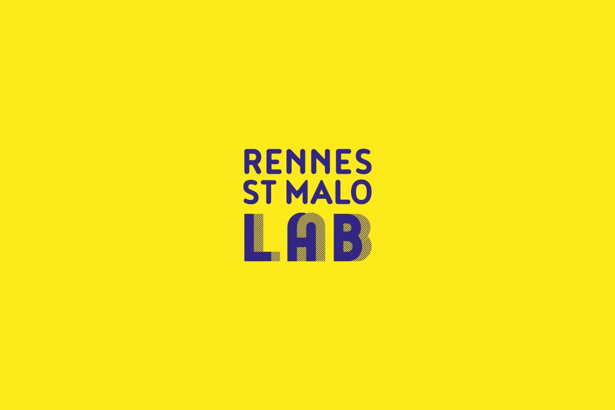 Logo de Rennes Saint-Malo Lab