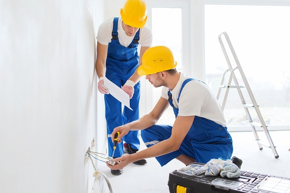 Electrician Services Lahore