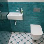 washroom tiles