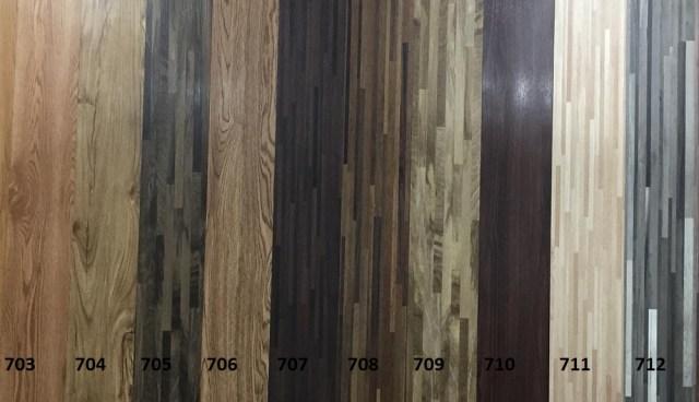 Imported Vinyl Floor