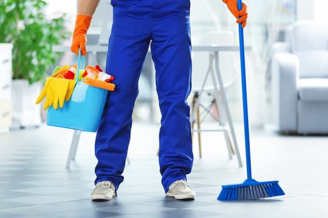 How Do I find Cleaning Services in Lahore?