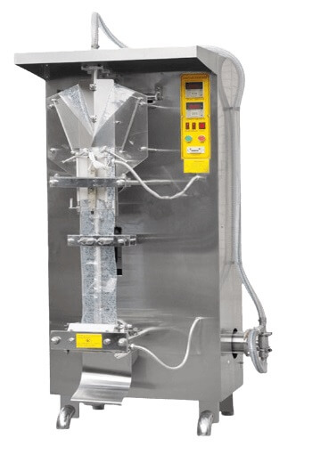 automatic milk packing machine in Pakistan