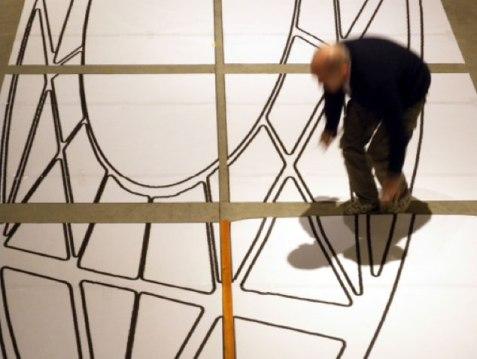 marco pollice luce per l'arte sense of light