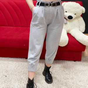 Pantalone grey
