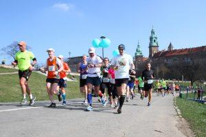 Półmaraton Marzanny 2019