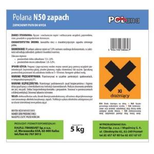 Mydło N50 zapach 5kg-0