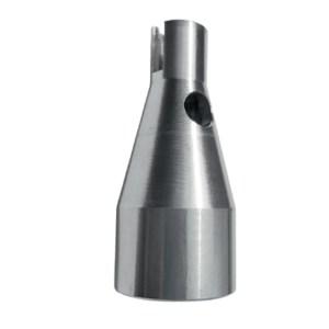 Aluminiowa osłona do kamienia szlifującego-0