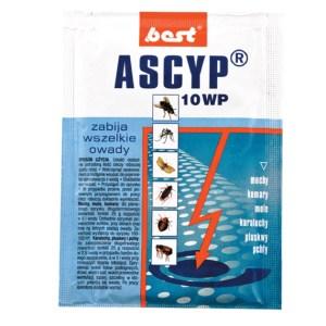 ASCYP 10 WP-0