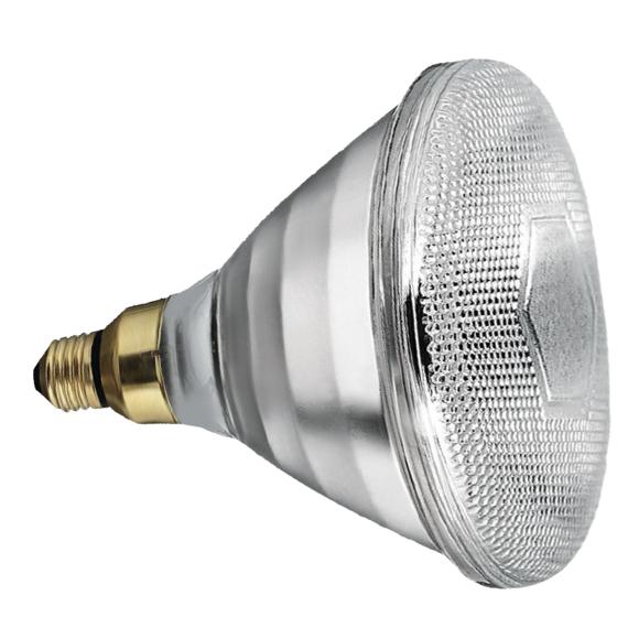 Promiennik Interheat 175W - biały-0