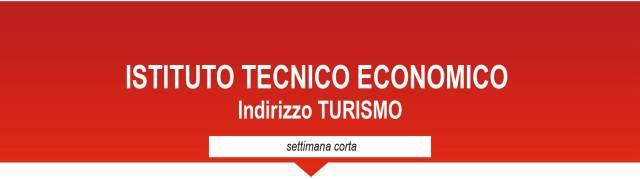 indirizzo turistico ITE Cattaneo marco polo cecina
