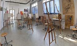 Laboratorio Pittura Marco Polo