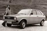 1974 Audi 50 GL