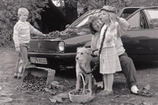1982 Volkswagen Polo