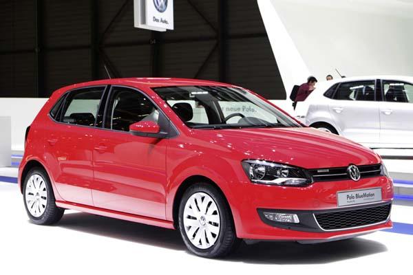 2009 VW Polo S080409