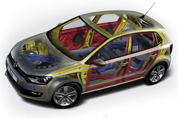 2009-VW-Polo-chassis-safety