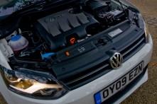 2009 Volkswagen Polo SE 1.6 TDI