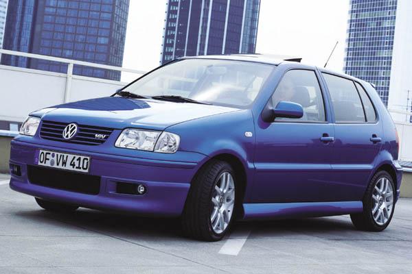 1999 Volkswagen Polo acessories