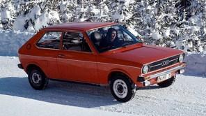 1975 Audi 50 GL