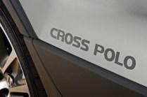 2010 Volkswagen CrossPolo