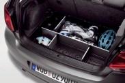 2010 Volkswagen Polo accessories