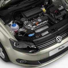 2010 Volkswagen Polo Sedan