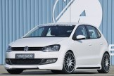 2010 Volkswagen Polo by Rieger