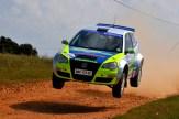 2010 Swartland Rally: Joubert/Peskin
