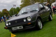 Stanford Hall 2010: Andrew Dytham's 1989 Polo Coupé S