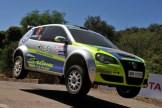 2010 Toyota Rally Gauteng: Joubert/Peskins