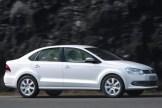 2010 Volkswagen Vento