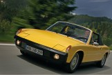 Volkswagen Classic VW-Porsche 914