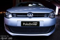 Volkswagen Polo 77TSI Comfortline by Adam Lee