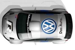 2011 Volkswagen Polo R WRC