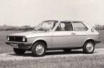 1981 Volkswagen Polo GLS