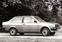 1983 Volkswagen Polo Classic GL (UK)