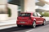 2014 Volkswagen Polo 6R (F)
