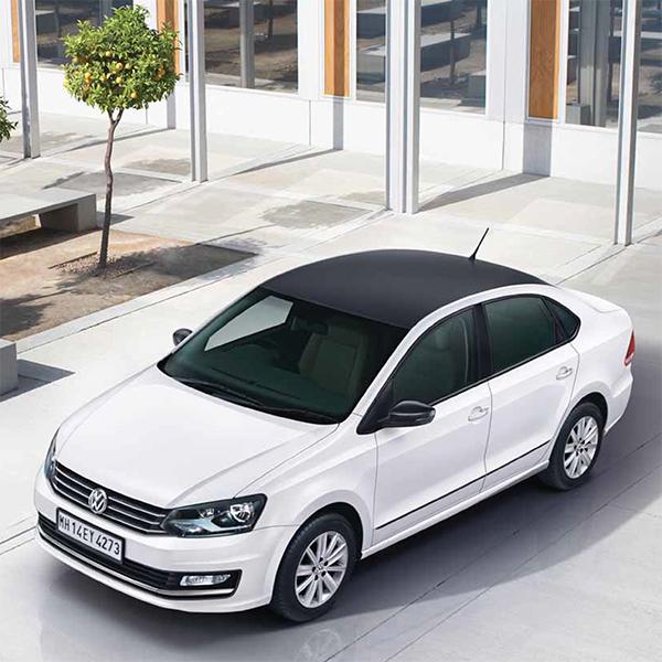 2015 Volkswagen Vento Highline Plus