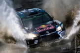 2016 Volkswagen Polo R WRC, Rally Great Britain: Mikkelsen/Jæger