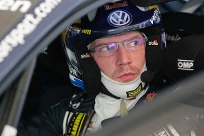 2016 Volkswagen Polo R WRC, Rally Poland: Latvala