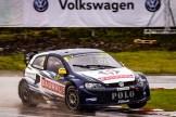 2016 Volkswagen Polo RX, World RX of Sweden: Kristoffersson