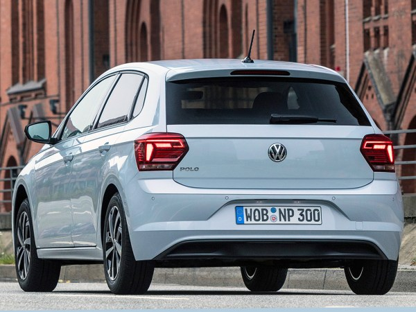 2017 Volkswagen Polo Beats