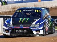 2017 PSRX Volkswagen Sweden Polo GTI Supercar, World RX of Barcelona: Solberg
