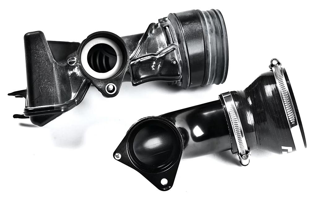 RacingLine 1.0 TSI turbo inlet kit
