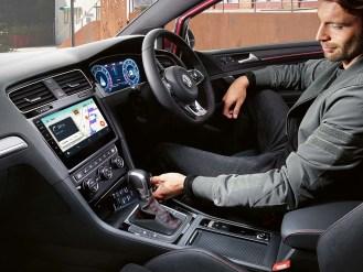 Waze and Volkswagen GTI Superdrives