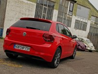 2017 Volkswagen Polo Beats