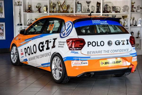 2018 Engen Volkswagen Cup Polo GTI