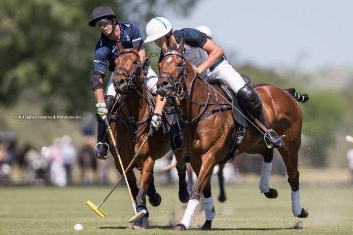 La Dolfina Polo Ranch vs La Ensenada (by Matias Callejo)