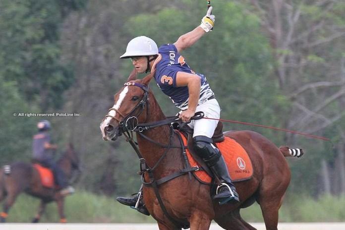 Thai Polo vs AXUS
